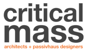 Critical Mass Architects logo